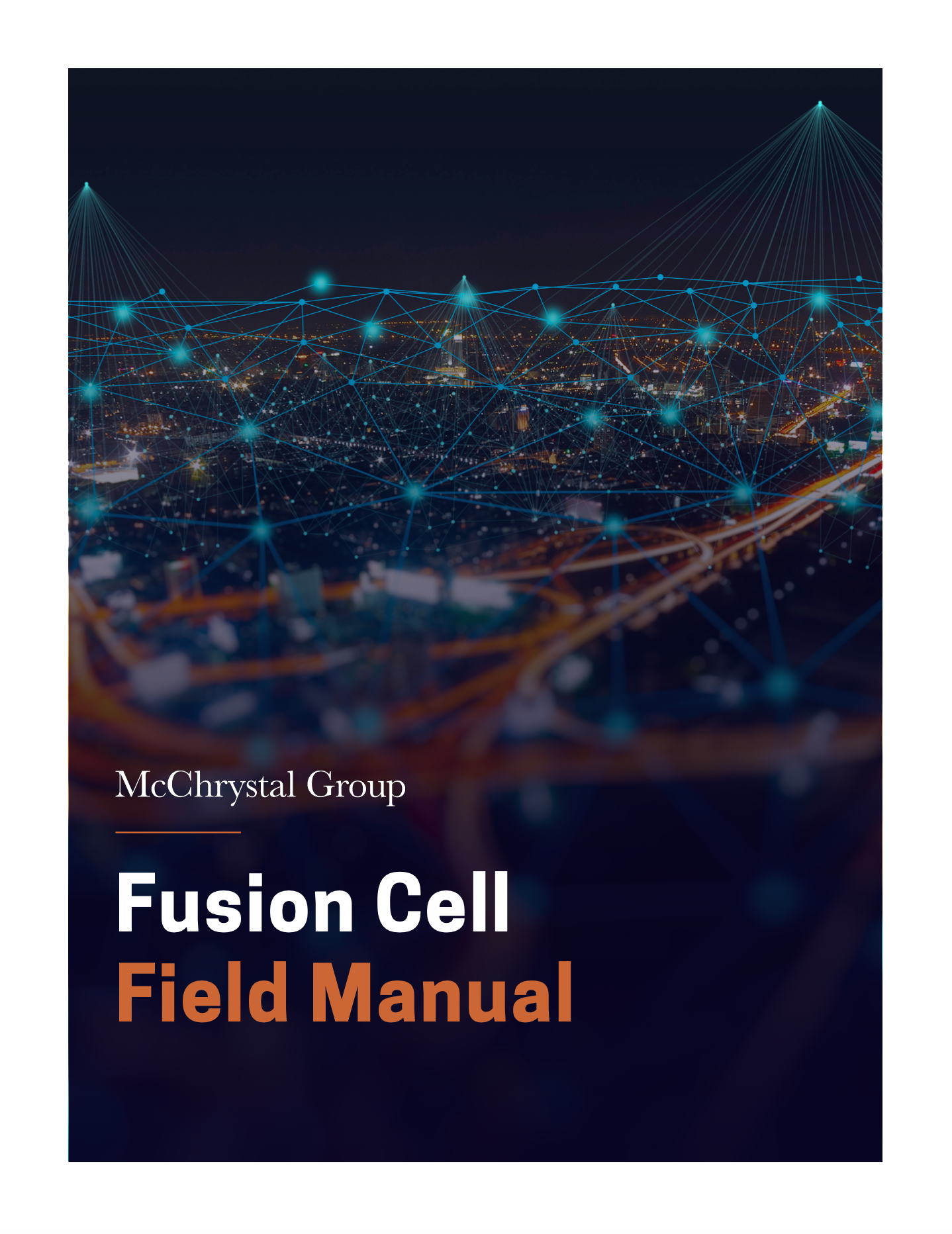 Preview of Fusion Cell Field Manual